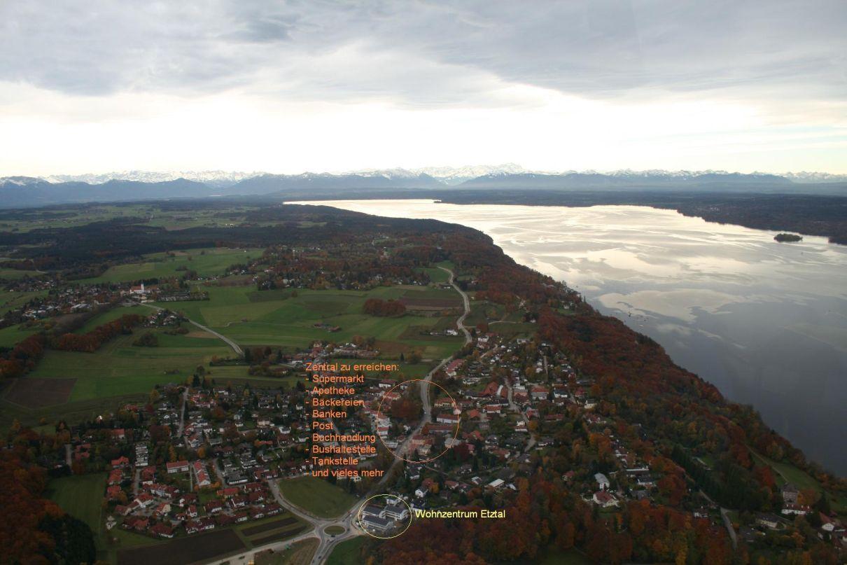 Berg Am Starnberger See gemeinde berg am starnberger see bilder betreutes wohnen